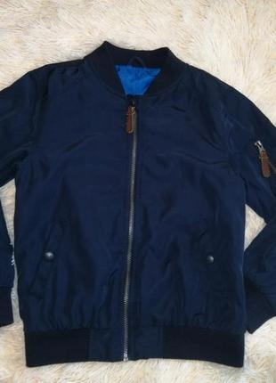 Куртка курточка осенняя ветровка