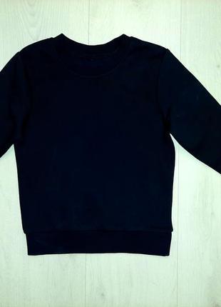 Крутой теплый свитер george реглан кофта классика