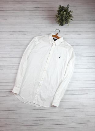 Рубашка мужская ralph lauren