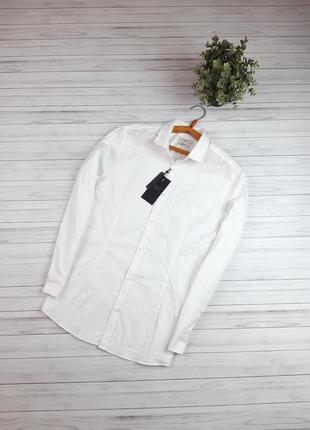 Рубашка мужская jack & jones premium