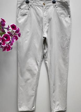 Чоловічі брюки розмір наш 52 ( у-133)