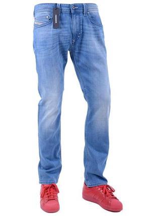 Мужские джинсы diesel (thavar r0w85) оригинал