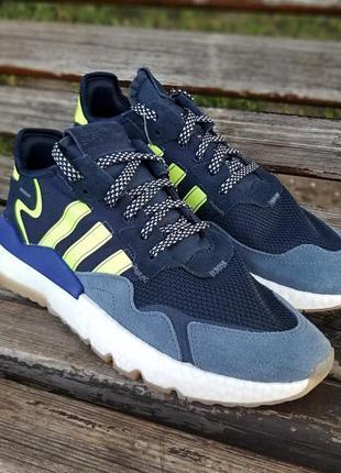 Оригинальные кроссовки adidas originals nite jogger