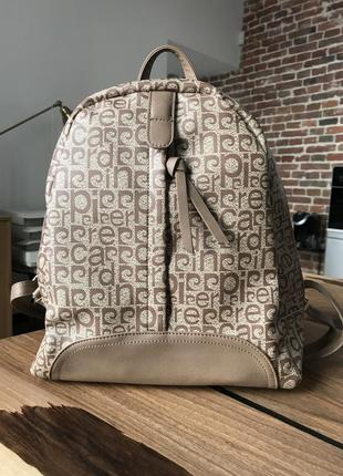 Рюкзак pierre cardin