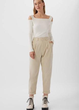 Трендовые брюки слоучи