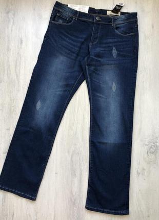 Мужские ровные джинсы livergy eur 52