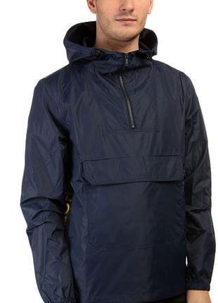 Куртка ветровка анорак dc
