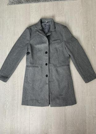 Продав нове пальто