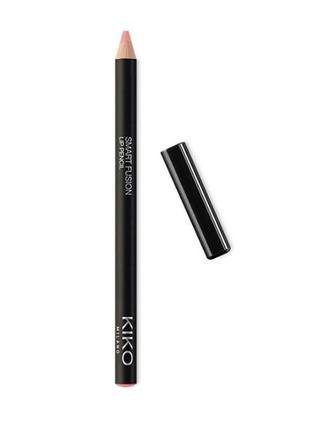 Kiko milano smart fusion lip pencil