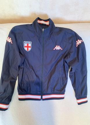 Спортивная мастерка куртка