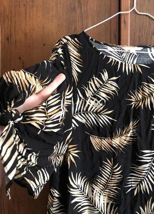 Платье-туника от нм2 фото