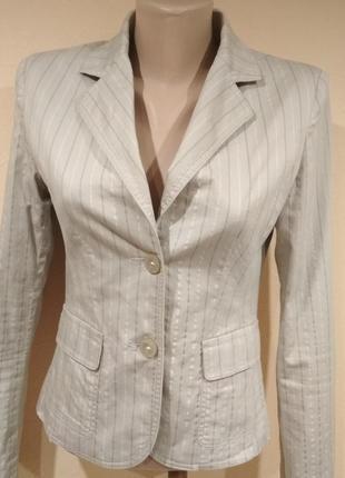 Пиджак жакет  блейзер amisu