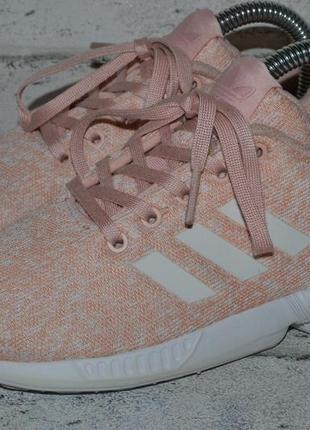 Клевые кроссовочки adidas размер 31