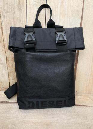 ⭐️новинка⭐️новый красивый классный рюкзак + pu кожа / городской / сумка