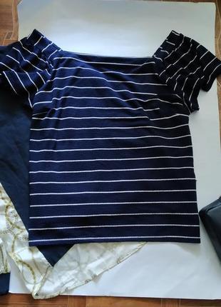 Футболка блуза,большого размера хххл