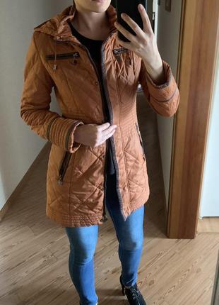 Курточка daser