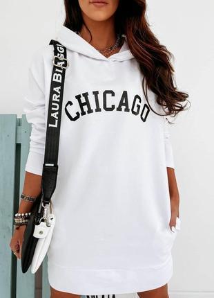 Chicago платье, туника люкс качество снова в продаже по вашим требованиям