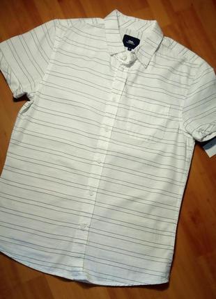 "Тенниска, рубашка с коротким рукавом мужская ""c&a"""