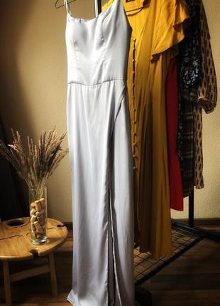 Вечірнє плаття сукня
