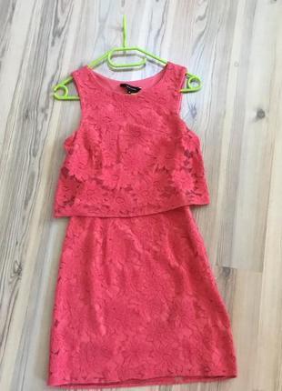 Платье-сарафан new look