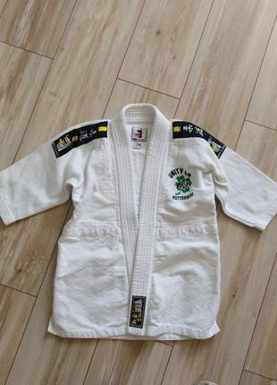 Куртка от кимоно matsuru