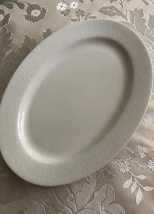Блюдо посуда