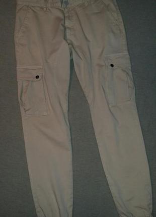 Forty four denim , мужские летние брюки