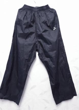 Супернепромокайки, 9-10лет, pu polyester,  regatta