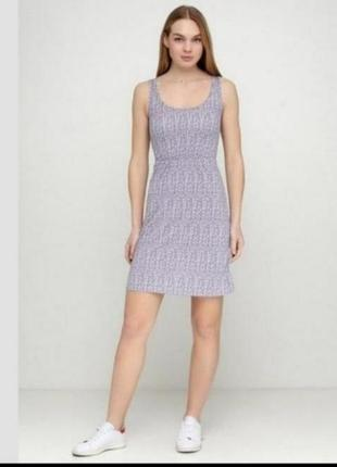 Sale платье сарафан esmara xs