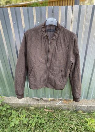 Куртка calvin kline