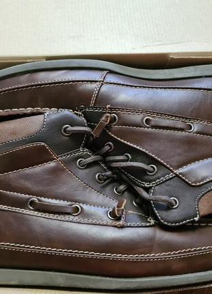 Осенние ботинки madden, 43 р-р
