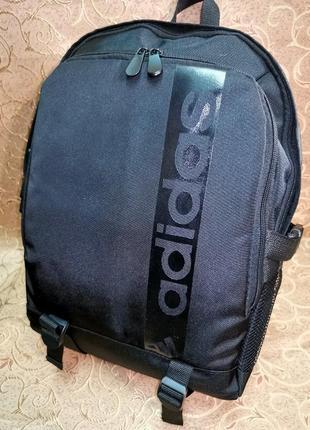 Многофункциональный рюкзак adidas спортивный городской 1000d