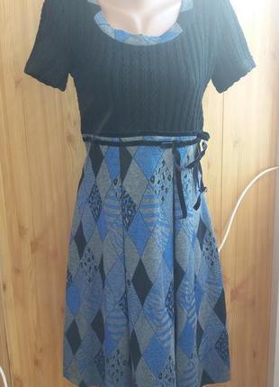 Брендовое красивое платье