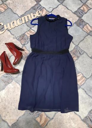 Легкое платье размер xl