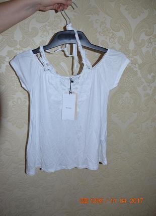 Новая блуза bershka