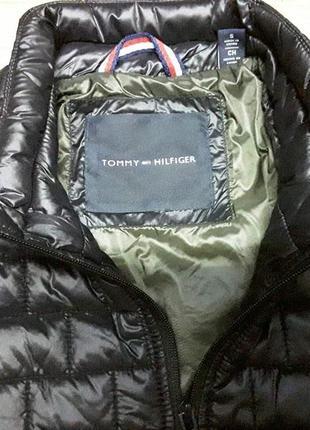 Куртка tommy hilfiger, оригинал