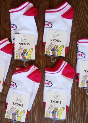 Супер качественные носки v&t. 27-32 р