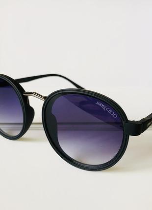 Оригинальные jimmy choo солнцезащитные очки