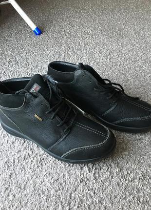 Бомбезні італійські черевики