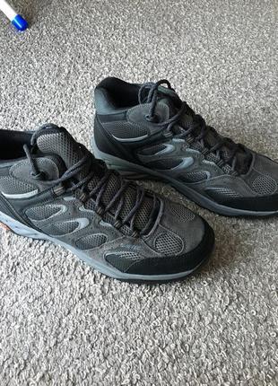 Бомбезні черевики.оригінал