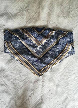 Топ платок