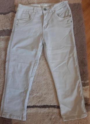 Красивые джинсы для девочек