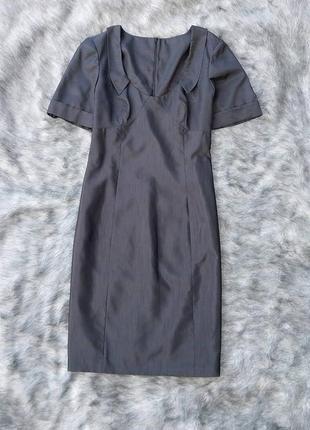 Платье футляр чехол