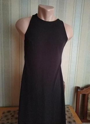 Вечернее платье от c&a