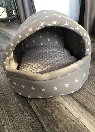 Лежак для собачки