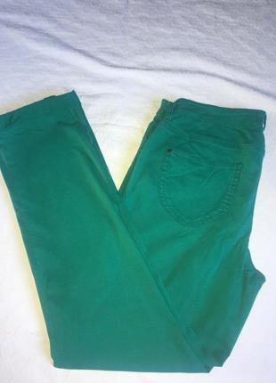 Жіночі джинси/батал