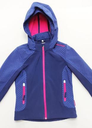 Функциональная куртка softshall northville