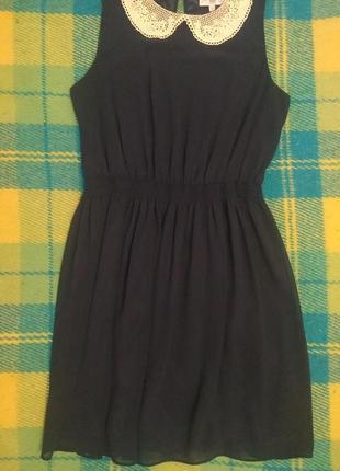 Шифоновое платье 👗