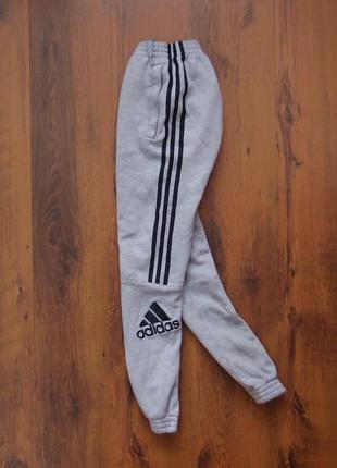 Adidas штаны спортивные