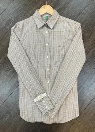 Сорочка від benetton